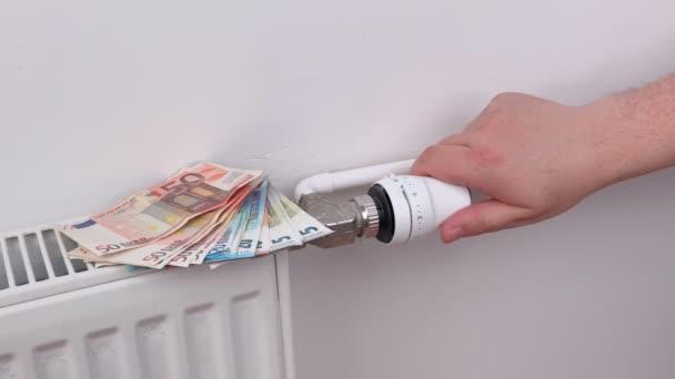 Koncepce vytápění radiátory