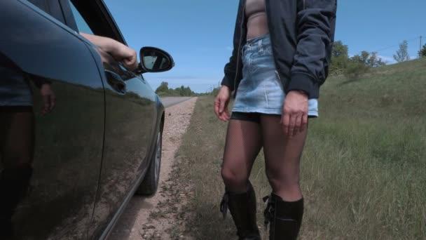 prostitutas videos prostitución mujeres