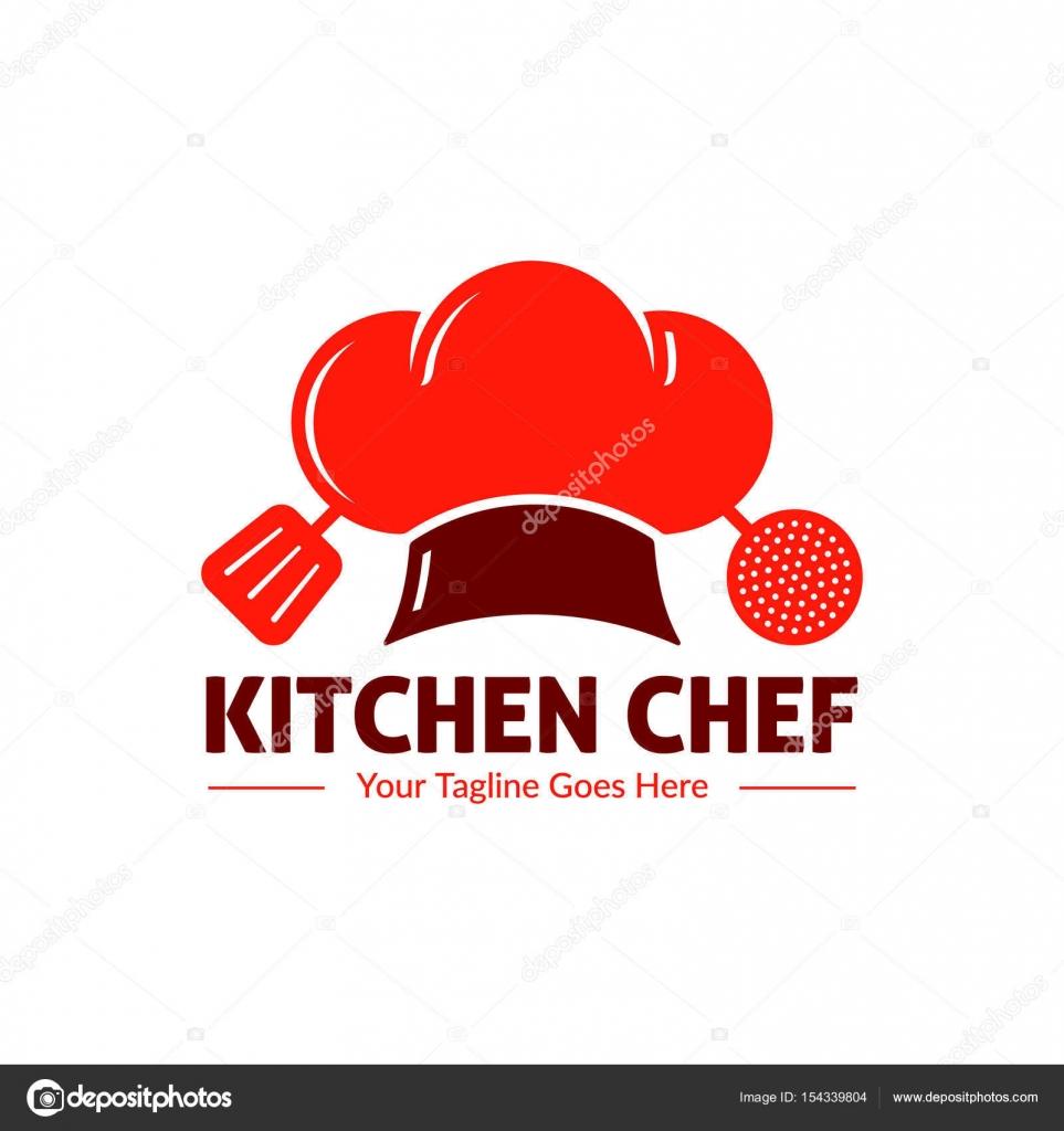 Personal Chef Logos Kitchen Chef Logo Template Kitchen Logo Chef Logo Stock Vector C Amitspro 154339804
