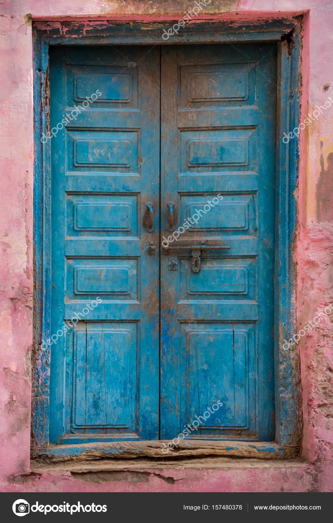 Einem Alten Jahrgang Indische Tur Stockfoto C Gurprits13