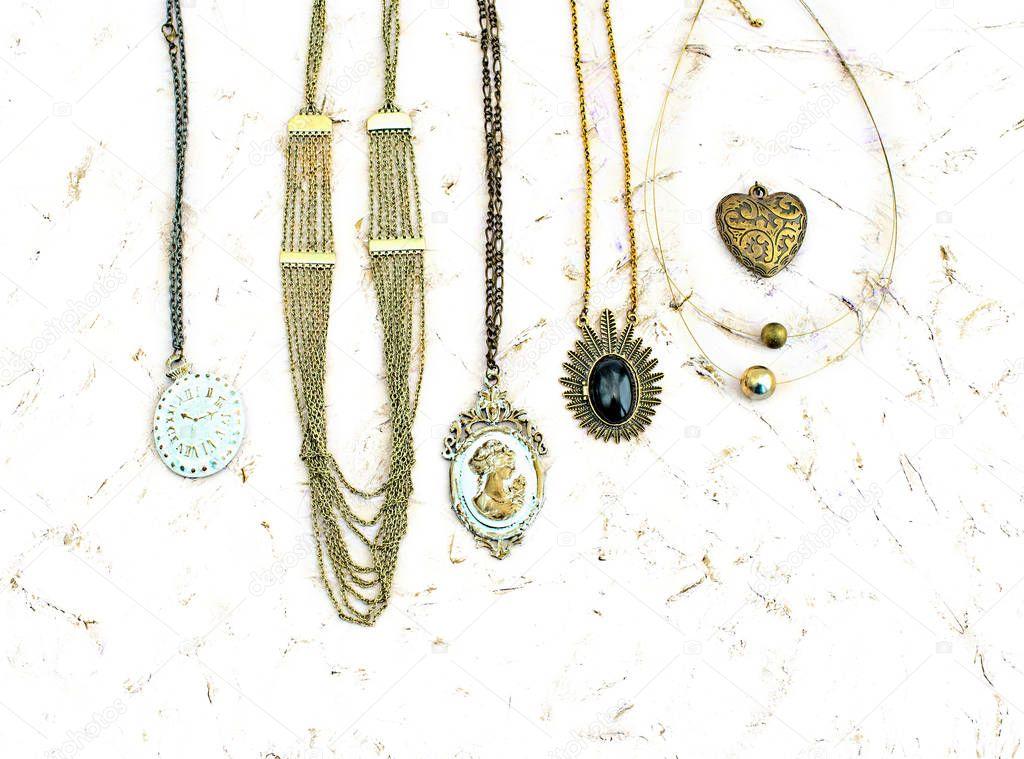 set women's jewelry