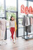 ženy oblečení skladem