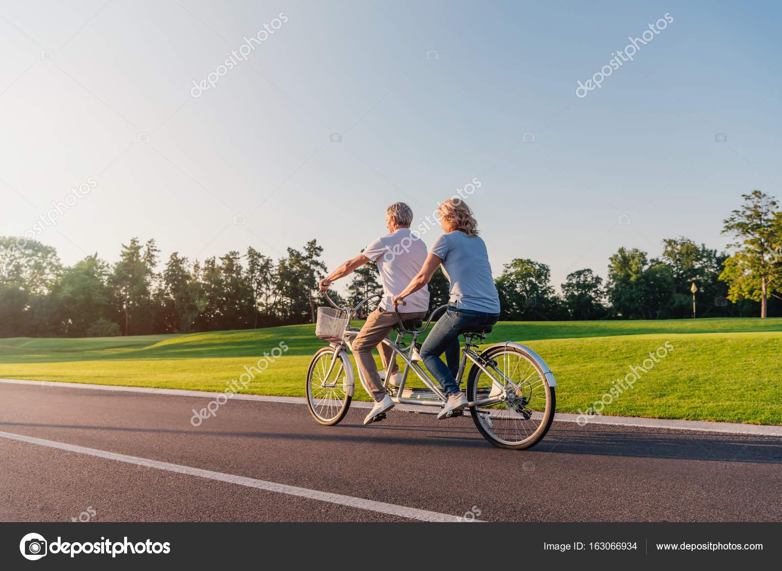 Jazda rowerem jak schudnąć