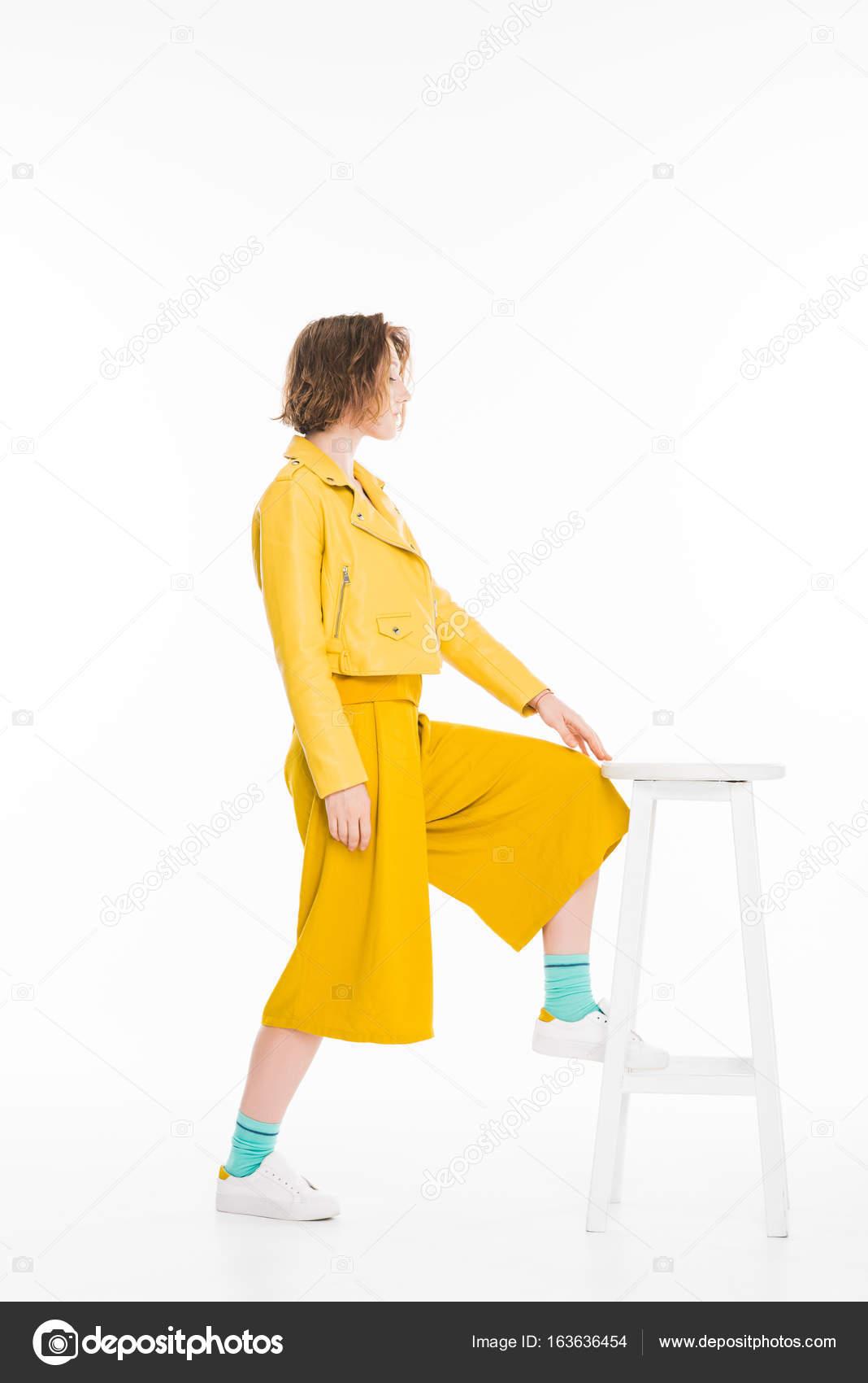jeune fille la mode photographie igorvetushko 163636454. Black Bedroom Furniture Sets. Home Design Ideas