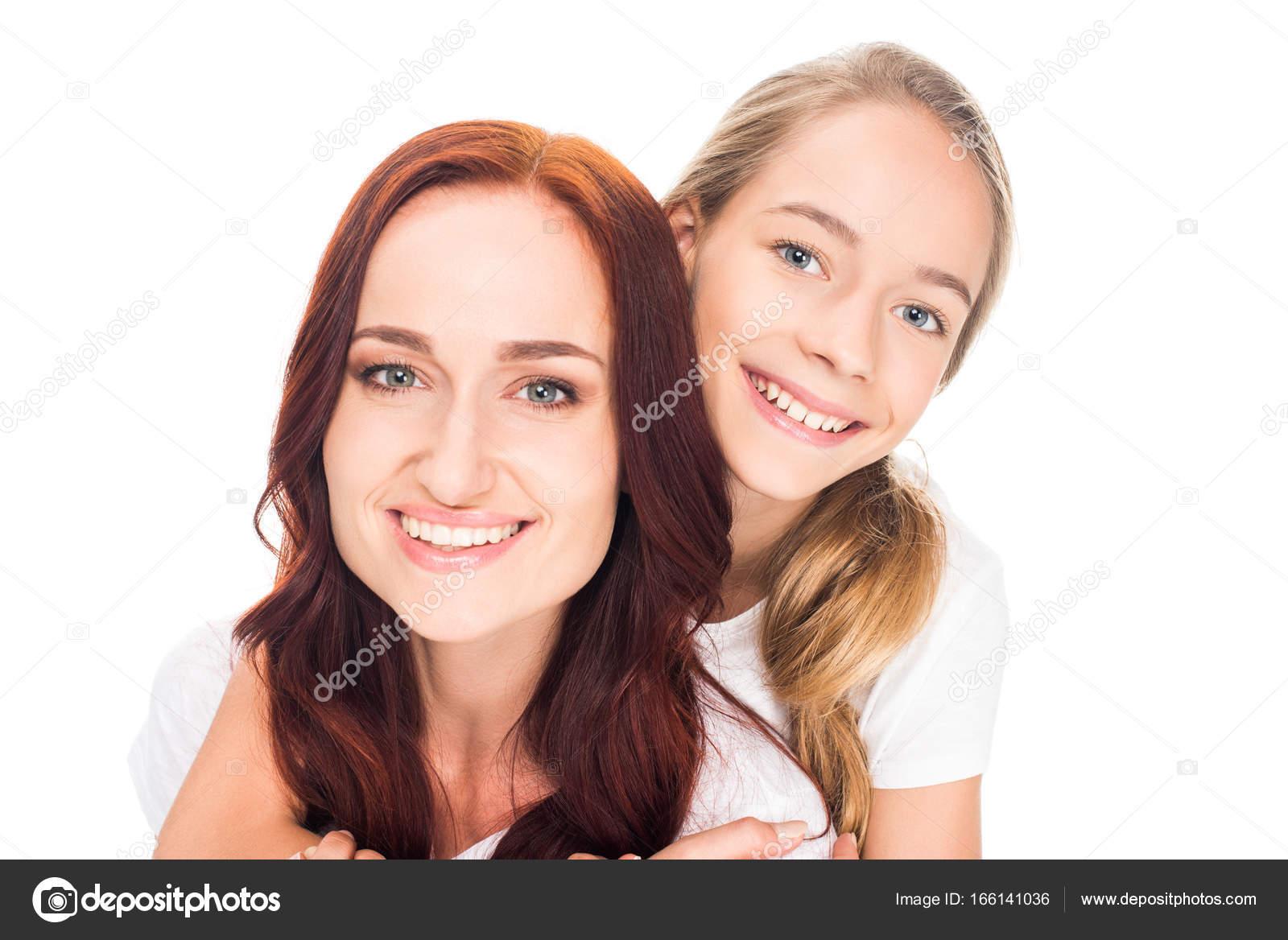 Секс Мамы и Дочери онлайн