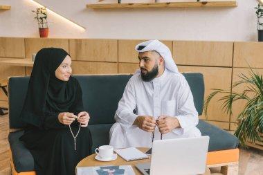 muslim business partners