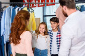 Fényképek A szülők és gyermekek együtt vásárlás