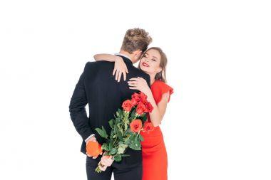 st Sevgililer günü çifte