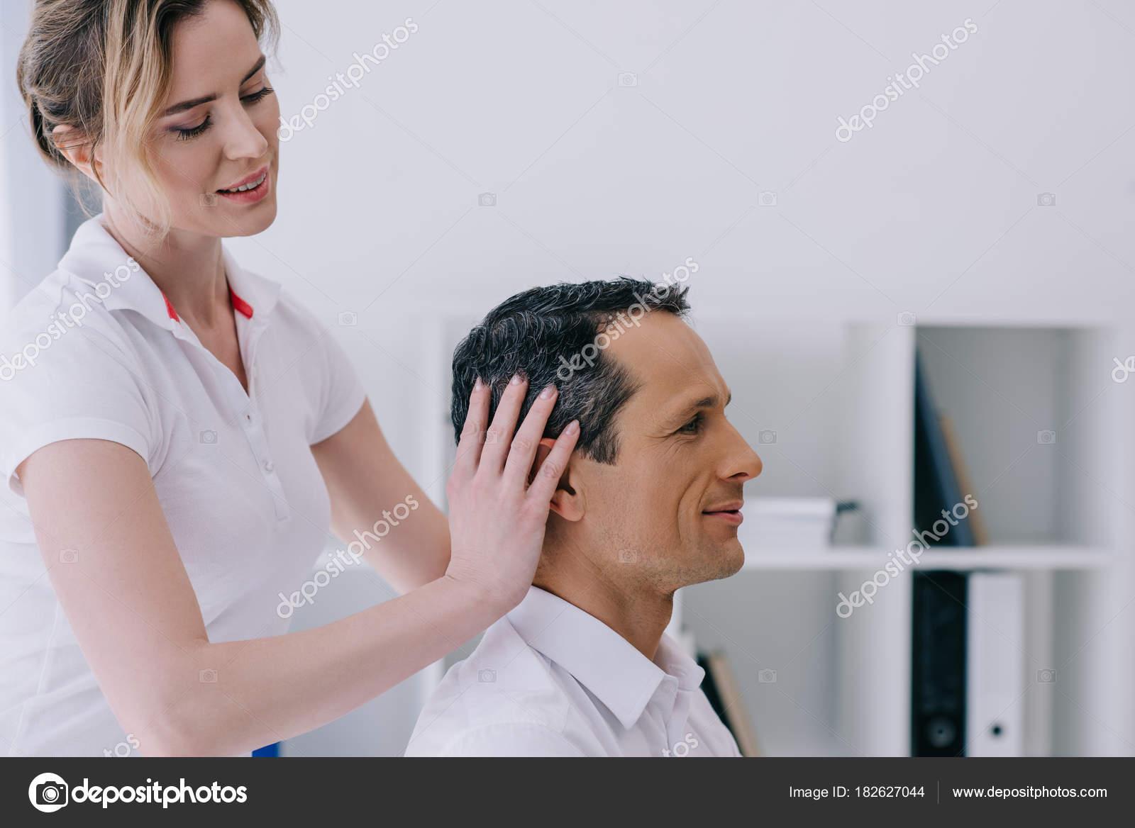 Reife masseurin