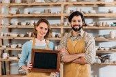 Fotografia delle piccole imprese