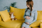 Fotografie pregnant