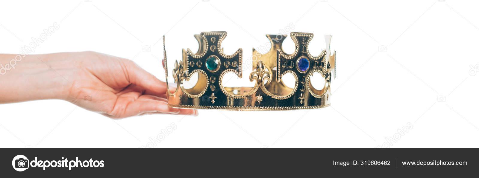 получить микрозайм на золотую корону