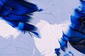 zár-megjelöl kilátás-ból háttér absztrakt kék, szürke és fehér festés