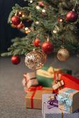 ozdoby na vánoční stromeček