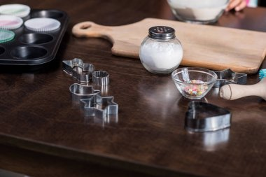 equipment for making bakery