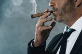 Fotografie cigar