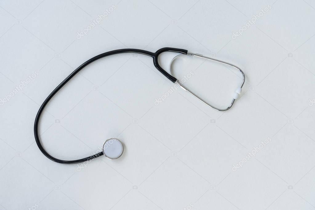 one medical stethoscope