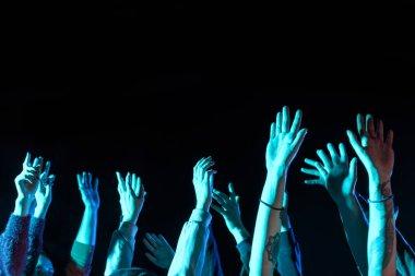 hands on music concert