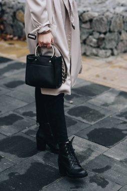 stylish clothing