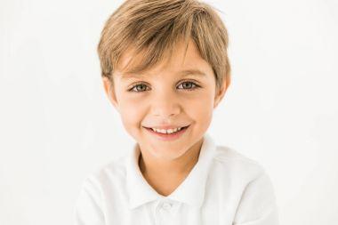 "Картина, постер, плакат, фотообои ""счастливый ребенок "", артикул 173790436"