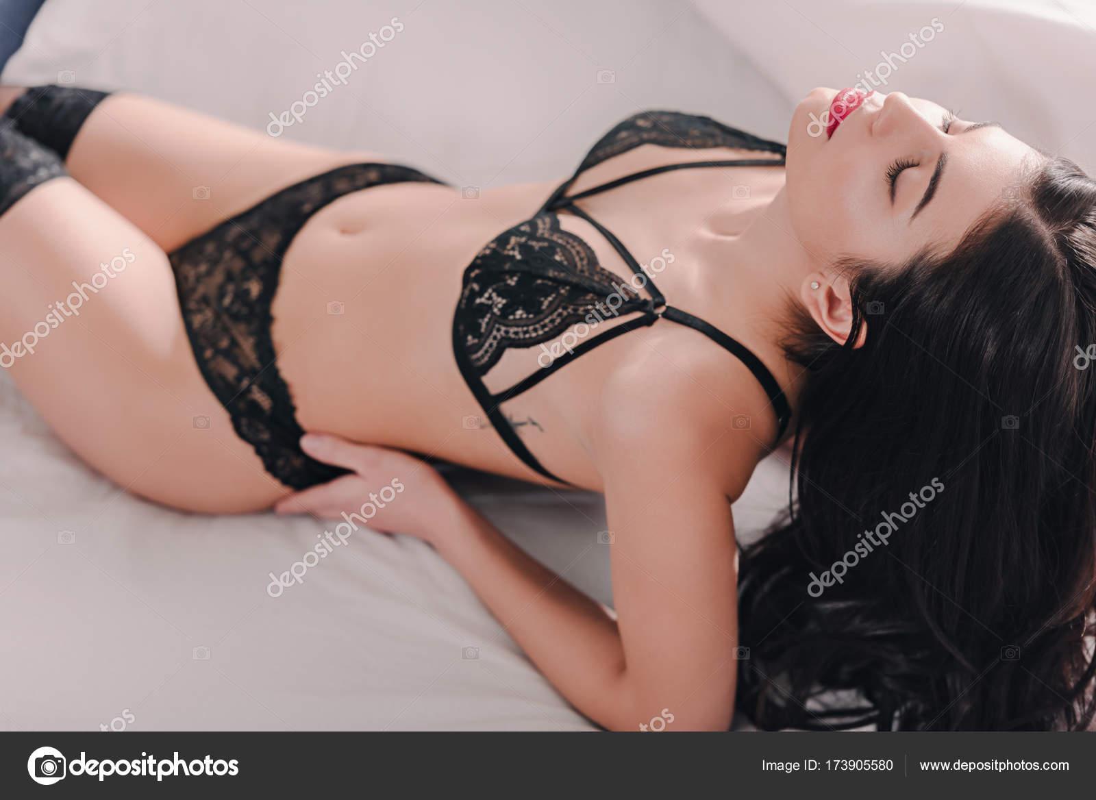 Sexy zwarte meisjes fucked