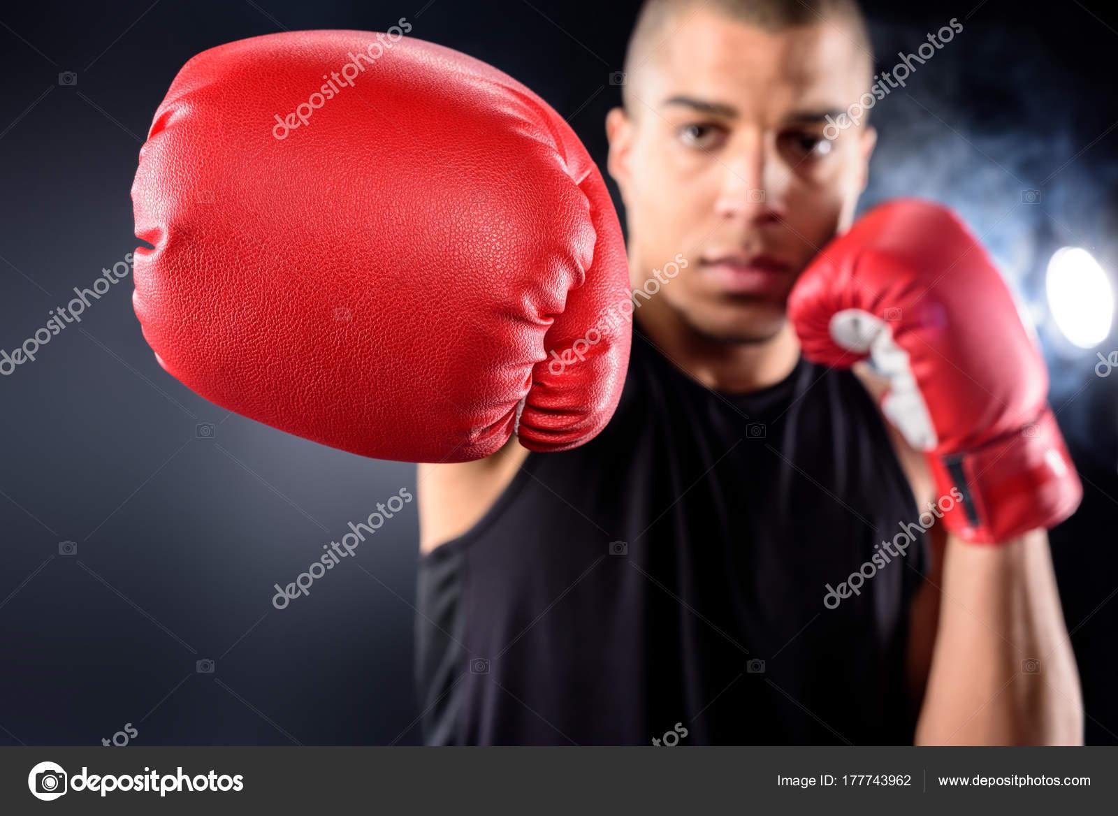 Уроки и советы по теме бокса