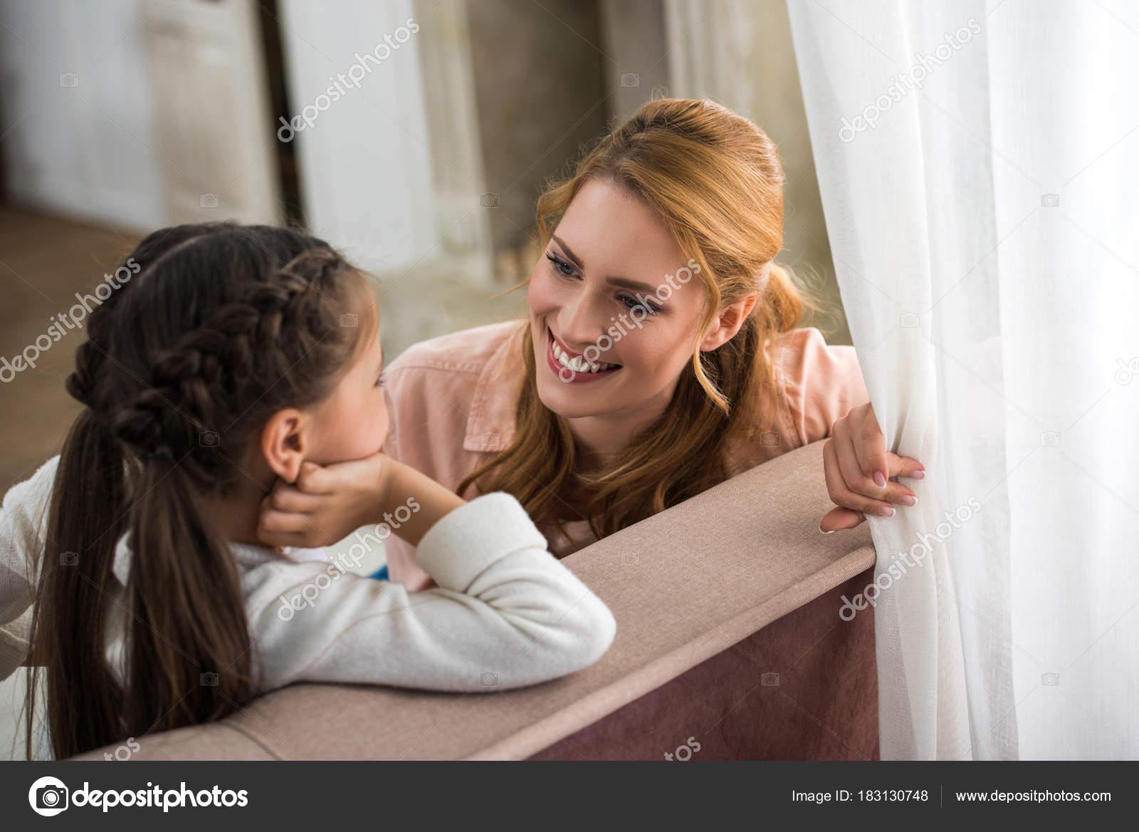 Moeder dochter lesbische pic