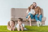 Fotografia in famiglia