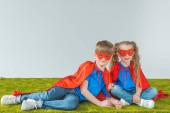 Fotografia Super Kids