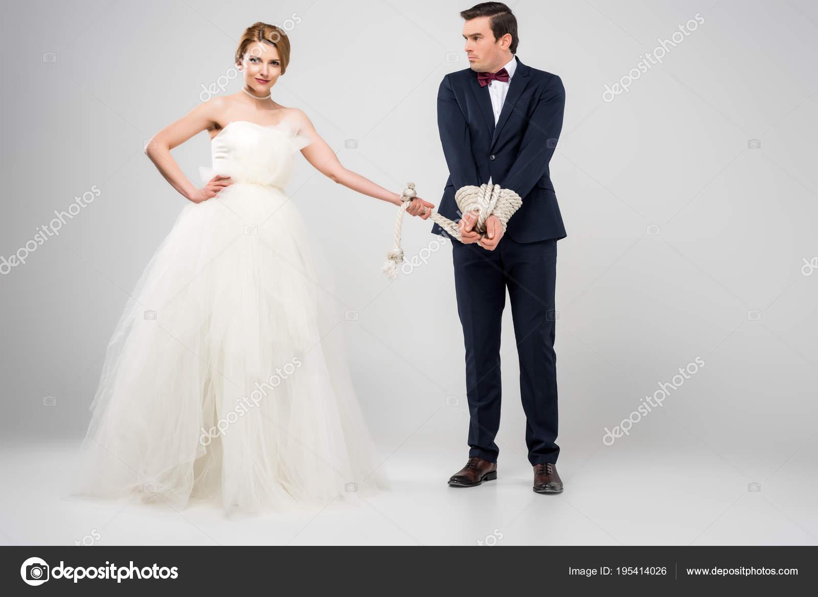 Imagenes de vestidos de novia y novio