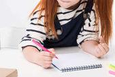 iskolás rajz notebook