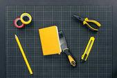 Notebook e reparement strumenti