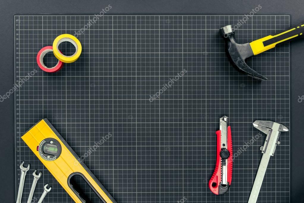 Reparement tools