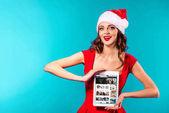 tabletu a amazon web na Vánoce
