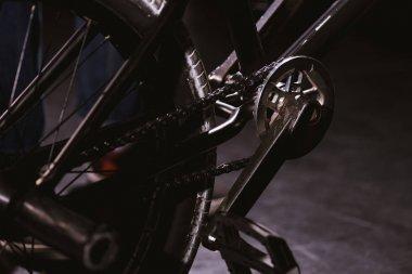 bmx bicycle pedal