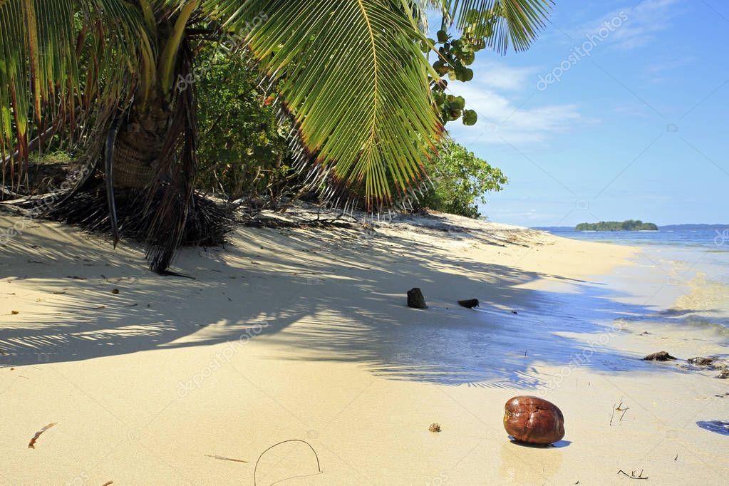 Bocas del Toro Beach