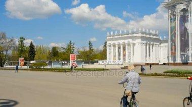 Culture pavillon at VDNKh