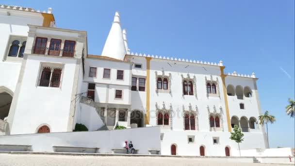 Beautiful Palace of Sintra