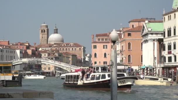 Bridge Scalzi in Venice