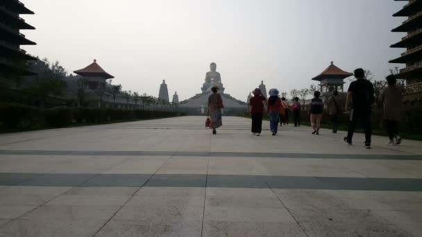FO Guang Shan Buddha památník