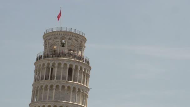 šikmá věž z pisa