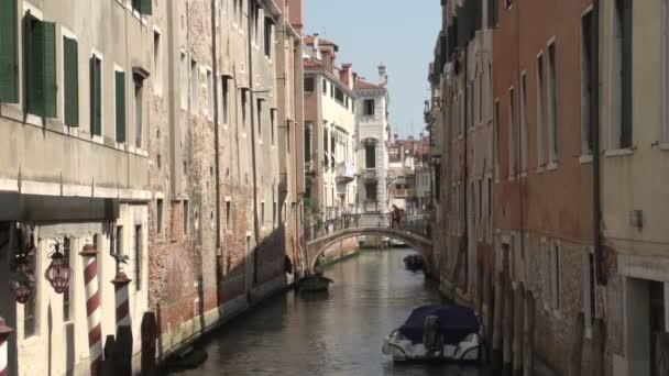 Nézd a canal street, Velence