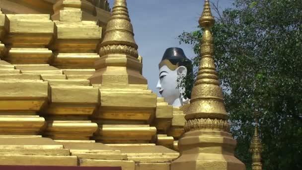 Velká socha Buddhy