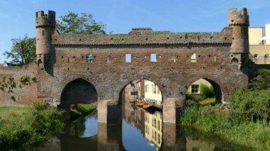 Berkel gate of Zutphen
