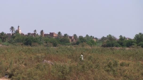 Ouarzazate, Draa Valley