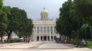 Museo de la Revolucion building