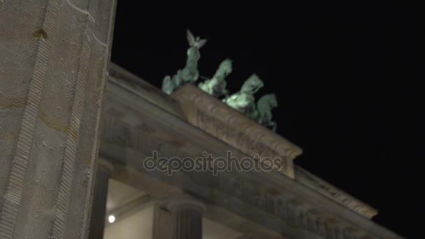 Brandenburger Tor, Wahrzeichen in Berlin