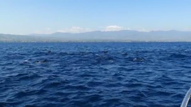 Amazing panoramic seascape
