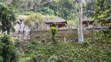 Gunung Kawi Temple in Ubud, Bali, Indonesia