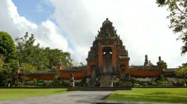 Taman Ayun temple, Mengwi, Indonesia